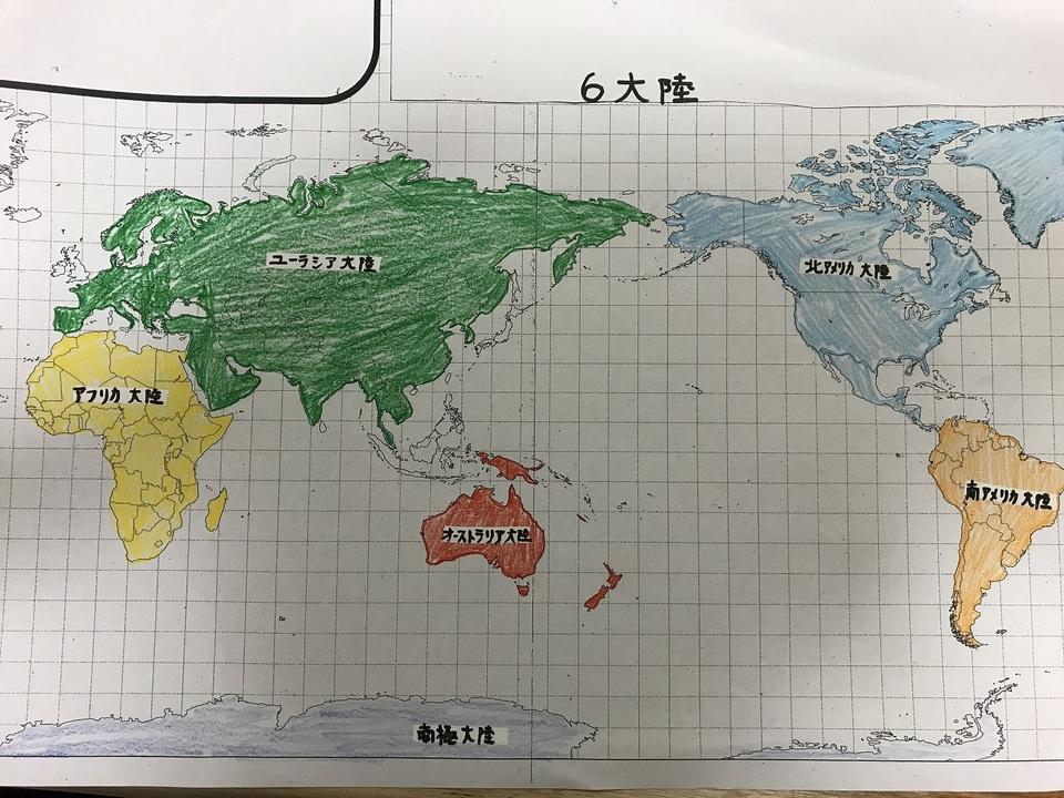 北 アメリカ 大陸 地図